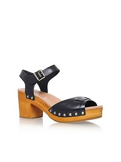 Janie high heel sandals