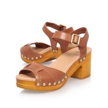 UGG Janie high heel sandals