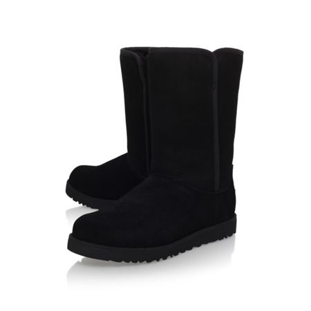 UGG Michelle flat fur lined boots
