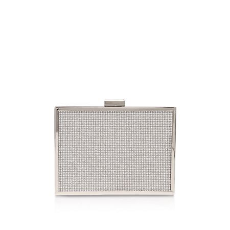 Carvela Destiny clutch bag
