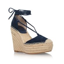Vince Camuto Airlia high wedge heel sandals
