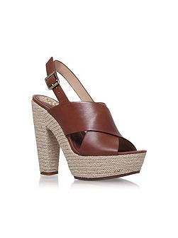 Amella high heel sandals