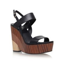 Vince Camuto Olana high wedge heel sandals