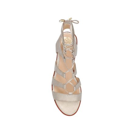 Vince Camuto Tany low heel sandals