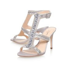 Imagine Price high heel sandals