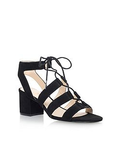 Gazania high heel sandals