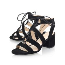 Nine West Gazania high heel sandals