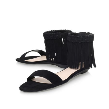 Nine West Wanderlust flat sandals