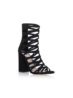 Goddess high heel sandals