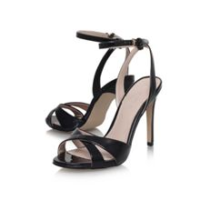 Carvela Link high heel sandals
