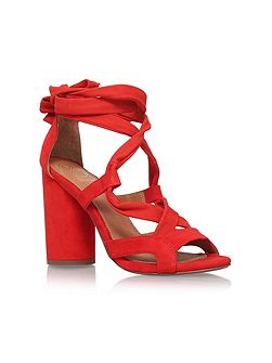 Mia high heel sandals