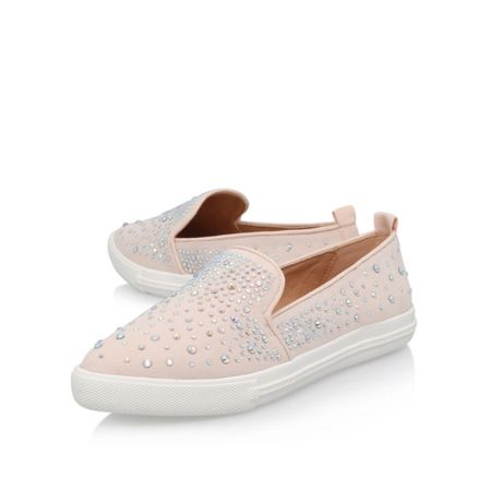 Miss KG Lydia slip on pumps