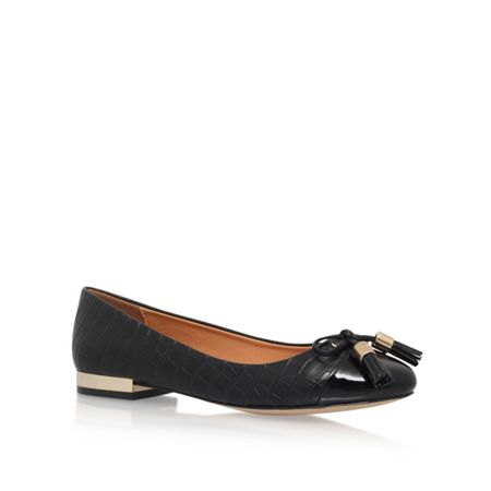 Miss KG Meena flat slip on pumps