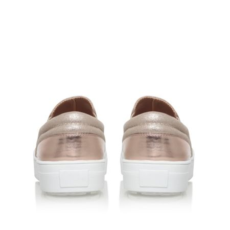 Miss KG Layton flat slip on sneakers