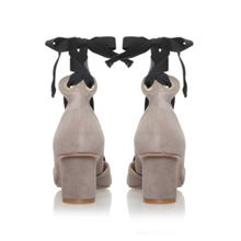 Kurt Geiger Mayfair high heel sandals