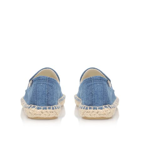 Soludos Smoking slipper flat espadrilles