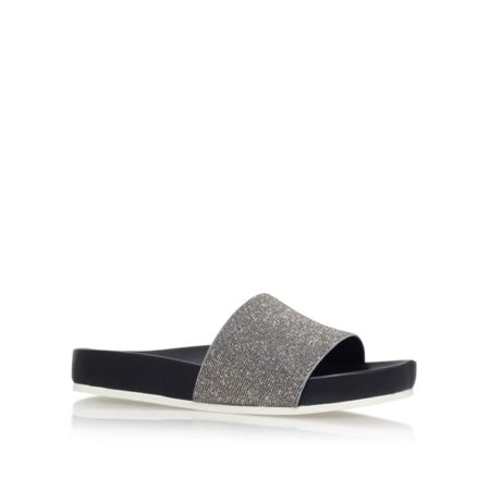 KG Missy flat slip on sandals