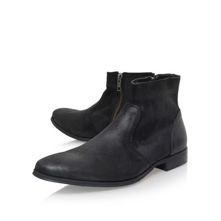 KG Reece zip up ankle boot