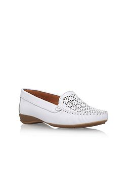 Cara flat loafers
