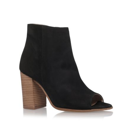 Carvela Accord high heel shoe boots