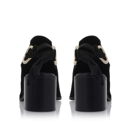 Carvela Ardent high heel shoe boots
