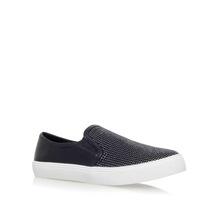 Carvela Jacob flat slip on pumps