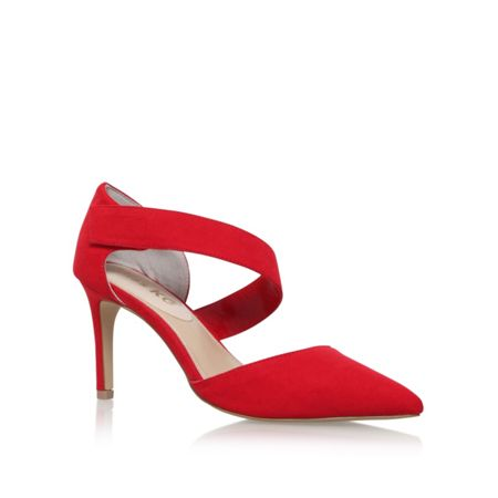 Miss KG Sindy high heel court shoes