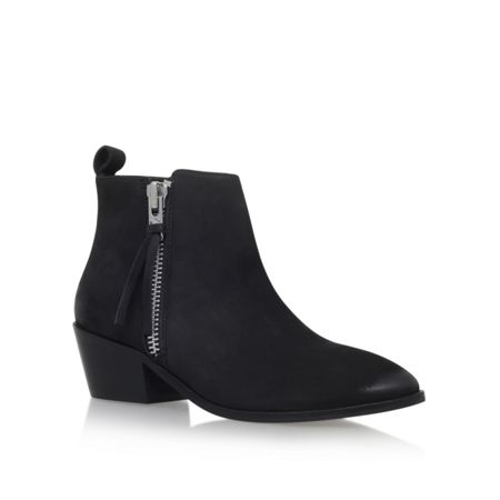 Carvela Shooter low heel ankle boots