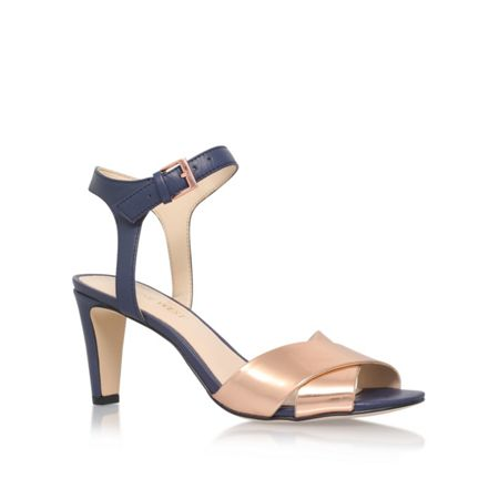 Nine West Durante3 high heel sandals