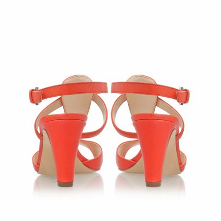 Nine West Deara high heel sandals