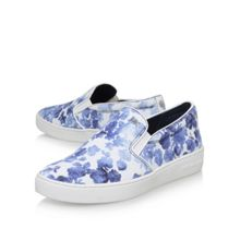 Michael Kors Keaton flat slip on trainers