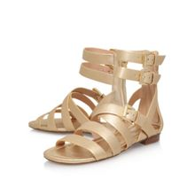 Michael Kors Jocelyn flat sandals