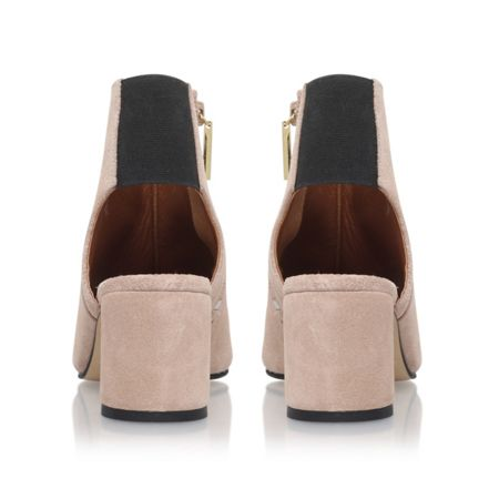 KG Raw high heel sandals