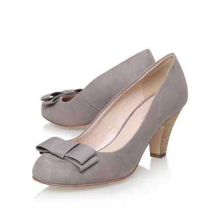 Carvela Kava high heel court shoes