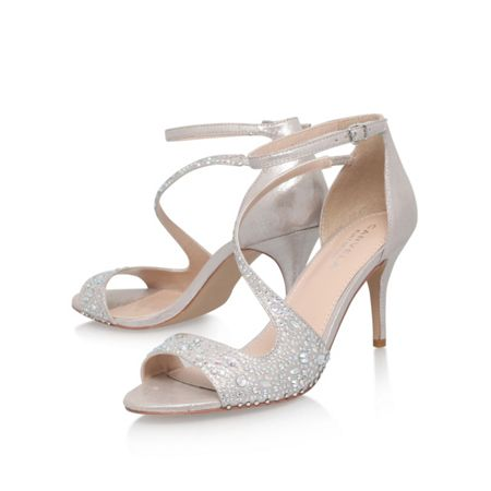 Carvela Keo high heel sandals