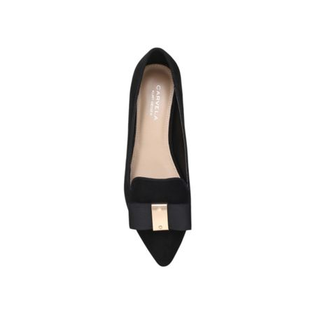Carvela Major flat slip on loafers