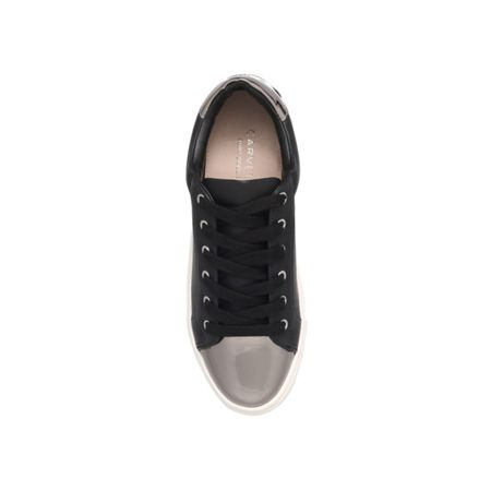 Carvela Jacko flat lace up sneakers