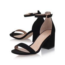 Carvela Loop high heel sandals