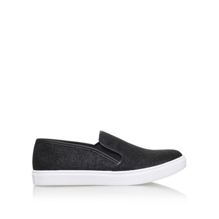 Carvela Jumo flat slip on sneakers