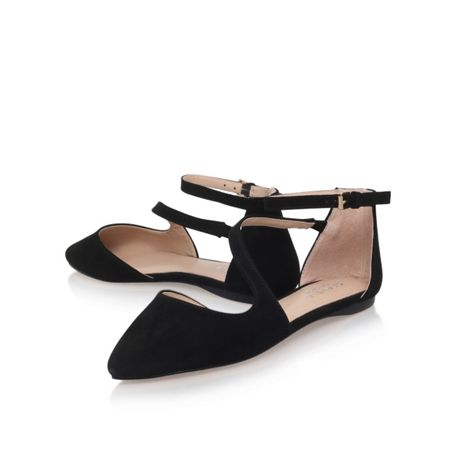 Carvela Maverick flat sandals