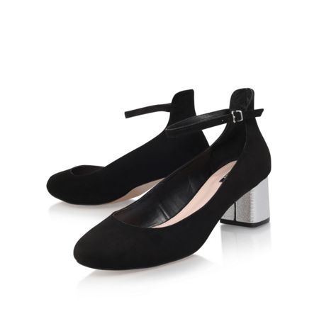 Carvela Greg high heel sandals