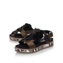 Kurt Geiger Bumble sandals