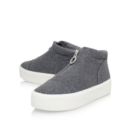 Carvela Little flat sneakers