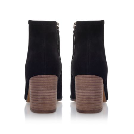 Carvela Shark high heel ankle boots