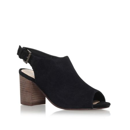 Carvela Shoot high heel shoe boots
