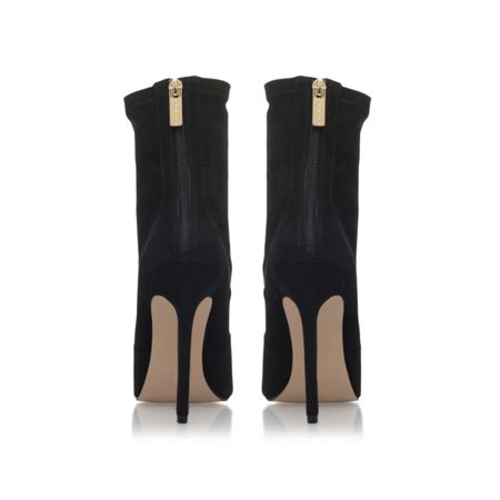 Carvela Gesture high heel shoe boots