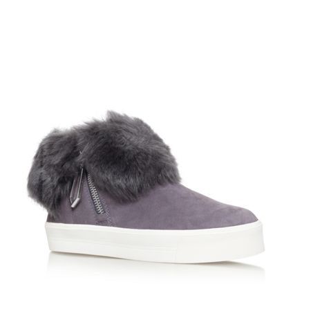 Carvela Lille flat sneakers
