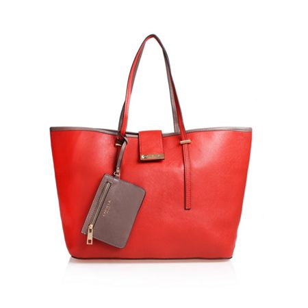 Carvela Mollie shopper bag
