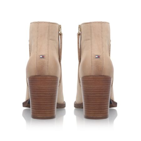 Tommy Hilfiger Penelope 5n mid heel ankle boots
