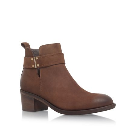 Tommy Hilfiger Parson 8n mid heel ankle boots